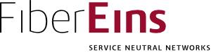 FiberEins Logo